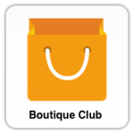 Boutique club flat