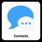 Contact flat