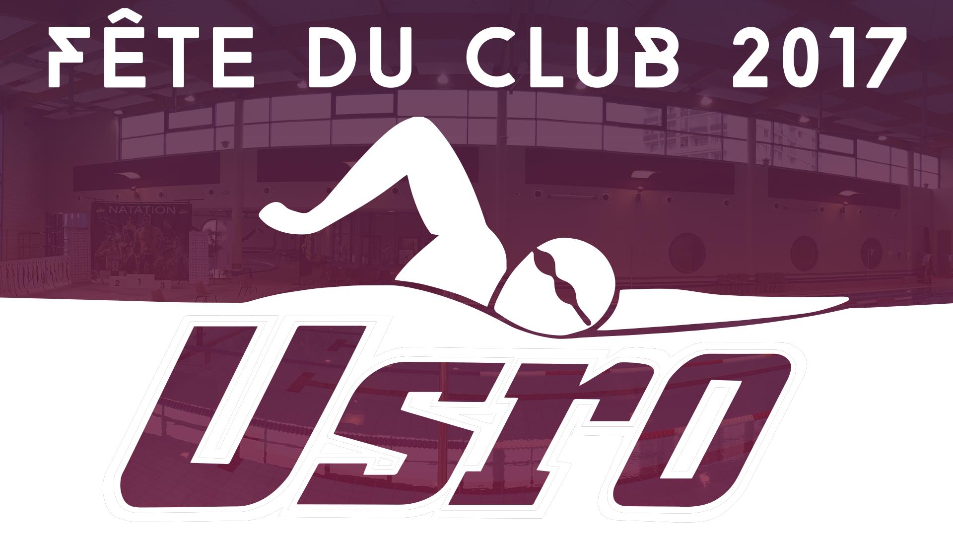 Fe te du club 2017
