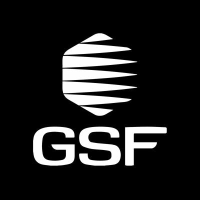 Gsf monochrome white