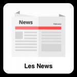 Les news flat