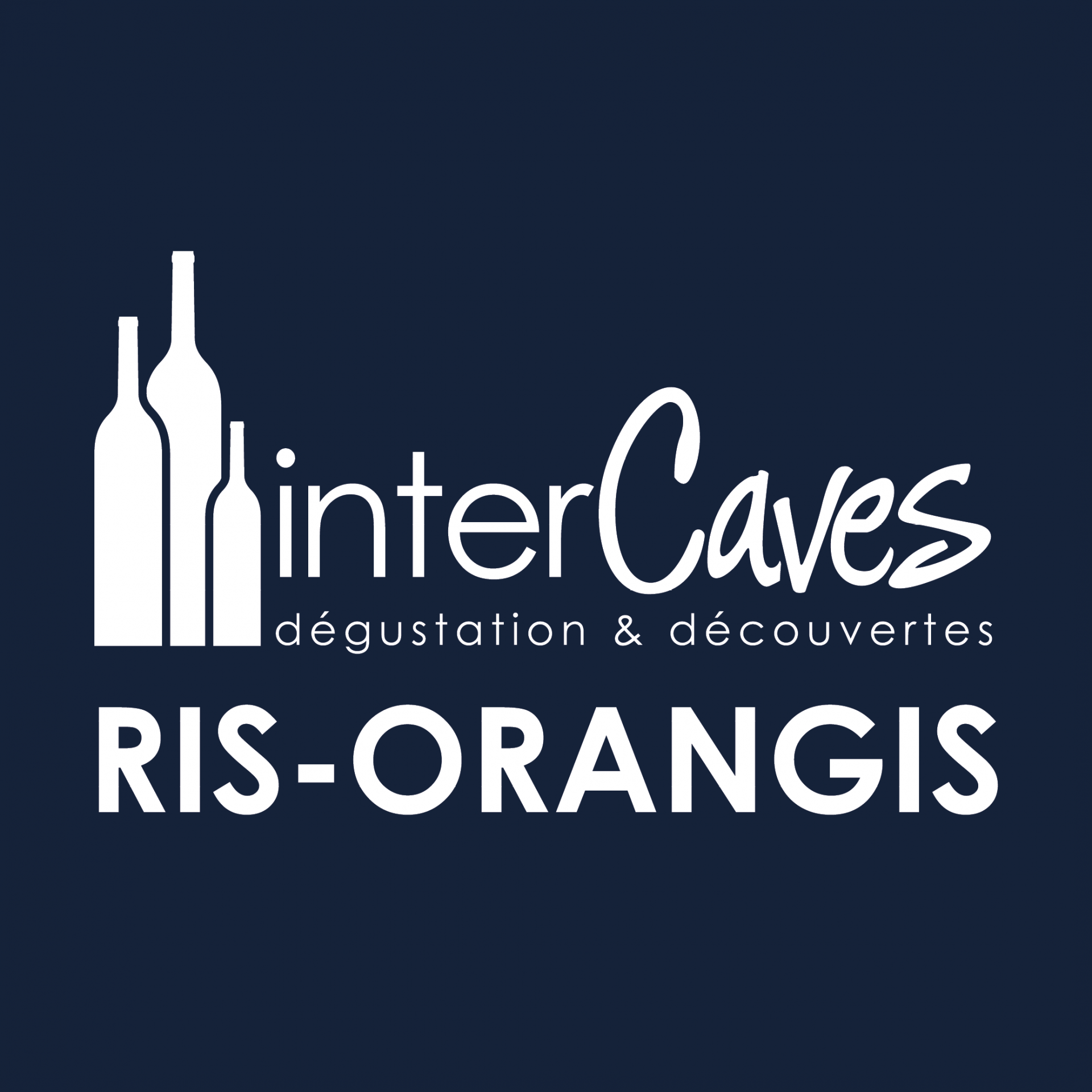 InterCaves Ris-Orangis