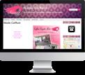 Nicole coiffure website