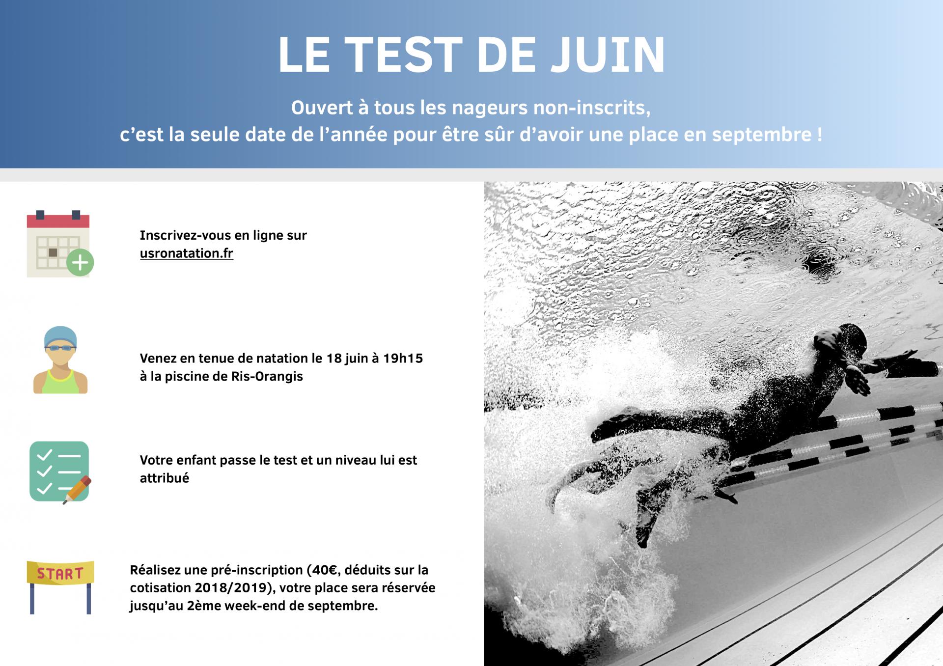 Test juin