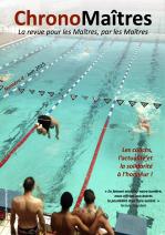 Une chronomaitres 4 usro natation