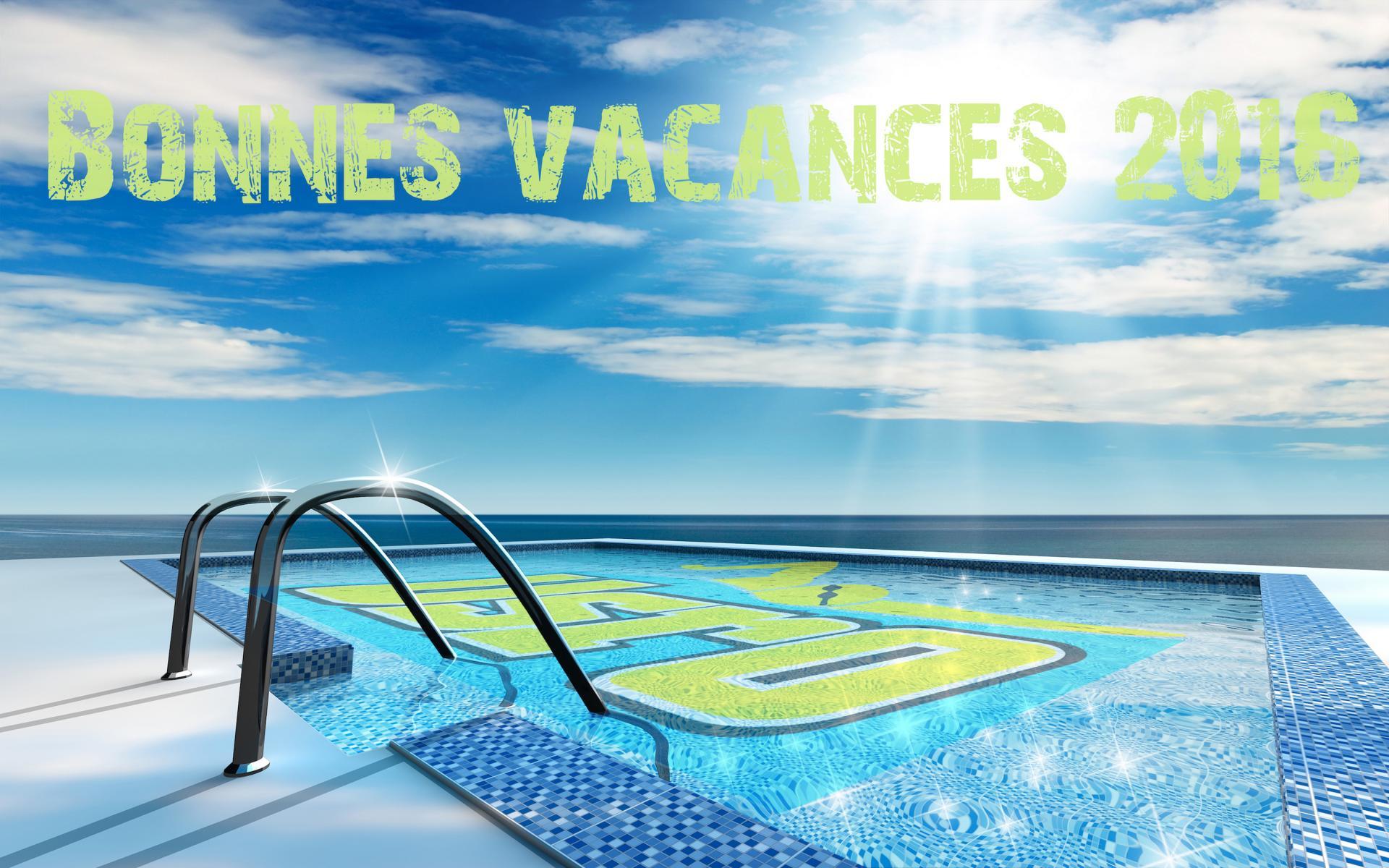 Vacances usro