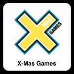 X mas games